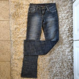 Buffalo  MONY-X Denim Jeans